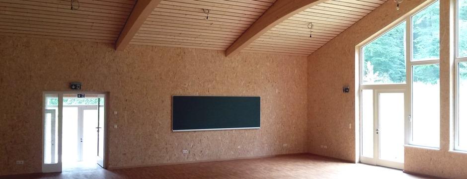 Architekturbüro Sindelfingen schule neubau eines anbaus freie waldorfschule böblingen